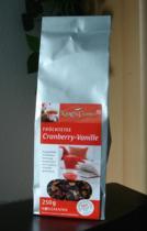 德国Kingcrown皇冠 小红莓+香草 提高免疫力 改善女性内分泌 价格:68.80