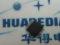 栅极和逆变器MC74HC02ADTR2G TSSOP-14 全新原装 价格:1.00