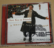 Dave Koz & Friends - Smooth Jazz Christmas  美版直购 价格:115.00