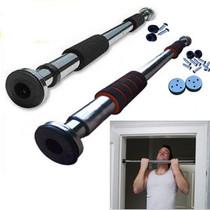 特价家用门上单杠引体向上器材 墙体单双杠运动 体育健身器材包邮 价格:37.05