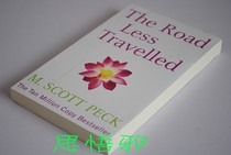 The Road Less Traveled 少有人走的路 英文版 价格:7.60
