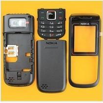 诺基亚1680C外壳 1682C外壳 1680C机壳中板 1681C手机外壳 按键盘 价格:5.00