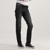 官方授权Mark Fairwhale/马克华菲 7121613017男士休闲牛仔裤 价格:262.00