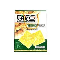 【天猫超市】好吃点香脆核桃饼干大礼盒800g/盒 精装礼盒送礼佳品 价格:20.00