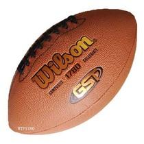 正品维尔胜/wilson (NCAA)美式9号比赛橄榄球正品包邮 WTF1780 价格:48.00