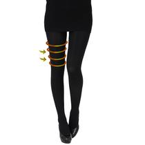 浪莎丝袜 女士超薄瘦腿袜正品 120D美腿塑形连裤袜 显瘦百搭裤袜 价格:399.00