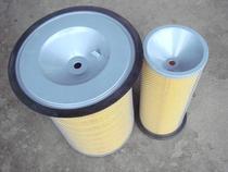 山推推土机D85 空气滤芯 6127-81-7412 不是一批滤纸颜色不同 价格:388.00