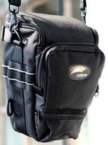 赛富图H1-S专业三角包摄影包腰包单反相机包带防雨罩尼康佳能 价格:118.00