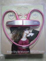 新款魅音W202 2GB 耳机 耳麦头戴式 播放器 跑步运动mp3 包邮 价格:60.00