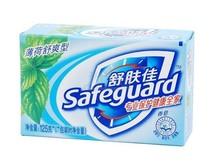 四冠 正品保证 125克舒肤佳香皂 薄荷香型 量大可开发票 价格:3.50