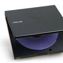 包邮华硕SDR-08B1-U 光驱USB接口 超薄外置移动笔记本电脑DVD光驱 价格:205.00
