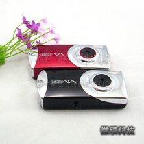 中秋国庆 尼柯 K400照相机 数码相机正品特价秒杀行货 MP3 摄像 价格:187.11