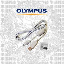 原装奥林巴斯SP-800UZ  FE-4030 FE-5030 X-960 u8010等数据线 价格:25.00