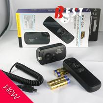 品色RW-221 CB1无线快门遥控器奥林巴斯E1 E3 E10 E20 E30 价格:88.00