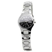 原装欧利时 正品手表 整体钨钢 休闲时尚 高档石英女士手表 价格:318.00