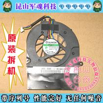 【五钻】原装明基 BENQ Joybook X31 风扇 CPU风扇 价格:15.00