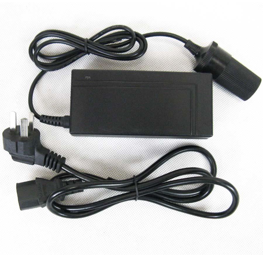 趣车族 220V转12V 大功率 电源转换器 逆变器 车用转家用 价格:38.00