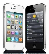 Apple/苹果 iPhone 4 (8G) iPhone正品手机 全国联保 原封 价格:2980.00