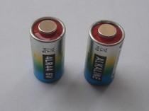 原装正品全自动电击止吠器专用电池 4LR44 6V电池止吠器大小型犬 价格:2.00