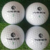 高尔夫二手球批发Decathlon9.5成新2层球高尔夫二手球 正品超低价 价格:1.80