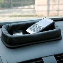 特价促销汽车仪表台防滑垫置物盒收纳盒杂物盒手机盒置物袋整理盘 价格:14.00