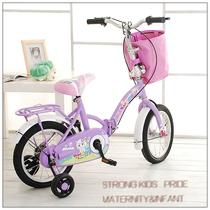 正品新中华强孩纳儿童折叠自行车12寸14寸16寸好孩子男女童单车 价格:235.00