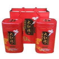 大红袍 武夷岩茶 特级 批发 礼盒装 茶叶 红茶 250g 肉桂香 包邮 价格:45.00