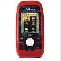 【酷购GPS商城】麦哲伦第二代手持机GPS 海王星T500  triton500 价格:1750.00