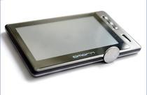蓝晨BM-586T专业智能mp5触摸高清mp4外放播放器正品行货特价8g 价格:225.00