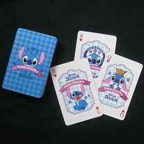 聚会必备星际宝贝史迪奇史迪仔经典动漫扑克牌趣味扑克聚会扑克牌 价格:9.00