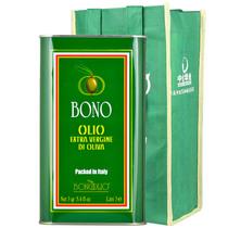 包锘原装进口特级初榨橄榄油3L 庄园食用油正品包邮2013年2月新油 价格:139.00