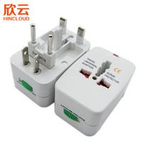旅行出国 万能全球通用国际 多功能转换插座充电器转接插头 出差 价格:12.60