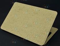 惠普 dv3-2123tx 专用 可爱风外壳炫彩保护贴 外壳贴膜 免剪裁 价格:120.00
