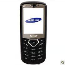 Samsung/三星 C3630C直板移动卡3G手机 支持QQ  学生老人 备用机 价格:130.00