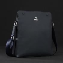 金利来男包 2013新款男士单肩包 牛皮斜挎包 真皮背包 专柜正品 价格:328.00