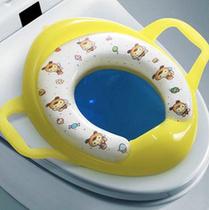[爱宝宝]蔓葆儿童宝宝高级辅助座便器坐便圈(马桶圈马桶坐便垫) 价格:26.00
