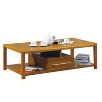 派森家具 简约时尚客厅长方形茶几/环保茶几 板木结合 PS-CJ002 价格:1023.00