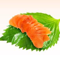 肴易食 新鲜赤贝刺身 日本料理寿司材料 魁蚶赤�水产海鲜贝类 价格:17.80