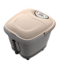 最新款荣泰RT-3006足浴盆洗脚盆 电动滚轮 自动按摩 RT3006 价格:320.00