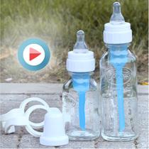美国布朗博士玻璃奶瓶瓶身套装 标准口防胀气婴儿奶瓶玻璃正品 价格:85.00