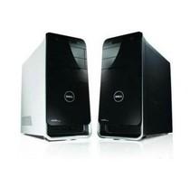 戴尔DELL原装XPS机箱+USB3.0 8100 8300 游戏机箱+额定460W 促销 价格:199.00