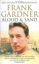 Blood and Sand/Frank Gardner/进口原版 价格:107.00