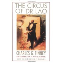 The Circus of Dr. Lao/John Marco (序言), Charles G. Finney , 价格:103.60