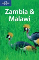 Lonely Planet Zambia & Malawi 1st Ed./Alan Murphy/进口原版 价格:148.80