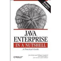 Java Enterprise in a Nutshell/Jim Farley , William Crawford 价格:243.36