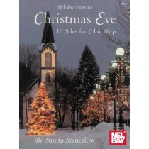 Christmas Eve: 16 Solos for Celtic Harp/Sunita Staneslow/进 价格:135.72