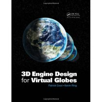 3D Engine Design for Virtual Globes /Patrick Cozzi , K 价格:776.88
