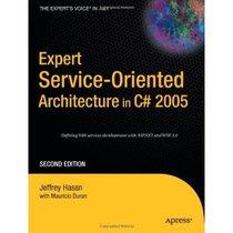 Expert Service-oriented Architecture in C# 2005/Jeffrey Hasa 价格:539.00