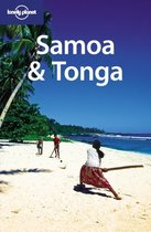 Lonely Planet Samoa & Tonga 6th Ed.: 6th edition/Lonely Plan 价格:62.40