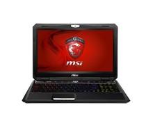 小苍外设 msi GT60 20C-054XCN 15.6英寸笔记本电脑 送120g固盘 价格:11599.00